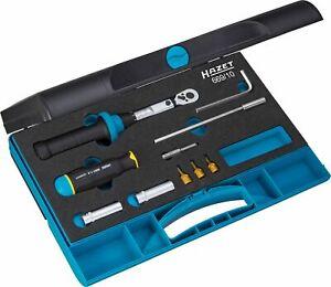 HAZET Tool Set For Reifendruck-Kontroll-System RDKS 669/10