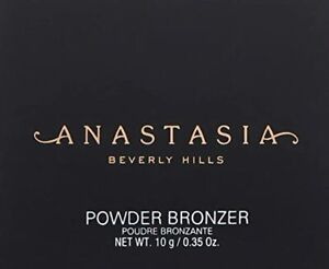 Anastasia Beverly Hills Powder Bronzer.Face and Body.New With Box. 0.35 oz.
