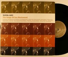 Total Lee! canzoni the of Lee Hazelwood 2lp Lambchop Calexico Tindersticks