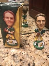 MINI BRETT FAVRE GREEN BAY PACKERS BOBBLEHEAD
