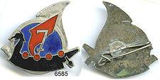 6585 -CAVALERIE -7e R.C.C