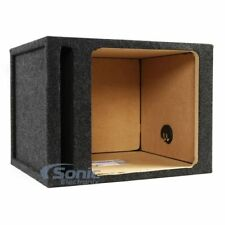 Atrend 15SQKV Vented Sub Enclosure for Kicker L5 and L7 Subs