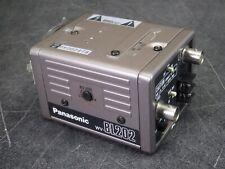 Used Panasonic WV-BL202 CCTV Camera No Lens N11