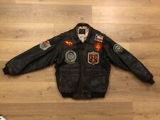 Avirex G1 Top Gun Leather Jacket