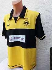 Borussia Dortmund Heim Trikot 2007 Jubiläum Nike Evonik XL Shirt Jersey Camisola