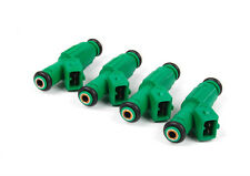 "Genesis 415cc Injectores ""Green Giant"" Audi B5 B6 TT VW Golf Jetta Bettle Passat"