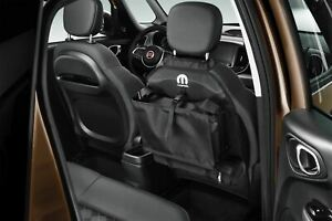 Fiat 500L Back Seat Organiser Black 71807965