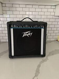 Peavey Audition 110 Guitar Amplifier - (EXC.)