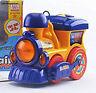NEW KIDS BUMP AND Go BUBBLES BLOWING TRAIN ENGINE MACHINE RANDOM COLOUR
