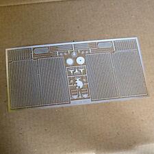 TREMONIA PE transkit for TAMIYA Renault RE 20 TURBO 1/12