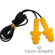 Yato Profesional Industrial Tapones protección 22db Pack De 5