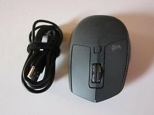 Logitech MX Master 2S Premium Wireless Bluetooth Mouse
