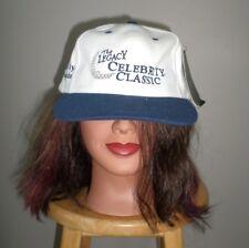 LEGACY CELEBRITY CLASSIC baseball hat Toledo golf cap Ohio embroidered NWT