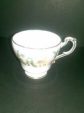 PARAGON COUNTRY LANE BONE CHINA TEA COFFE CUP ENGLAND