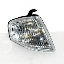 MAZDA 323 F [BJ] 1998-2000 FRONT INDICATOR REPEATER LAMP LIGHT O/S RIGHT - CLEAR