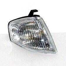 Mazda 323C MK4 55w ICE Blue Xenon HID High//Low//LED Side Headlight Bulbs Set