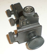 Walther sight real sight diopter perfect - diopter  compatible with anschutz