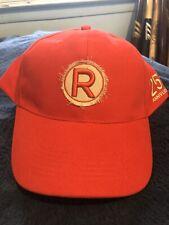 Rockford Peaches Hat Cap 25th Anniversary Brooklyn Cyclones SGA Giveaway Mets