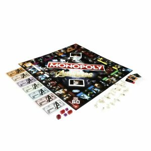 Monopoly: Marvel Avengers Edition Board Game Replacement Parts