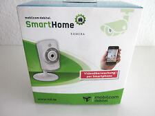 Mobilcom Debitel DCS-942L Smart Home Kamera Videoüberwachung per Smartphone Neu.