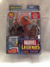Marvel Legends Vengeance 6 in. action figure  2002-Now, 5 AND UP