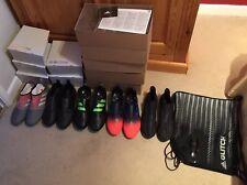 Adidas Glitch Football Boots Size 10.5