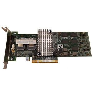 IBM ServeRAID M5015 | LSI 9260-8i SAS2108 SATA 512Mb PCIe | SAS RAID Controller