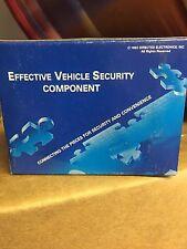 Effective Vehicle Security Component Door Lock Voltage Inverter