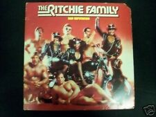 THE RITCHIE FAMILY-BAD REPUTATION-CASABLANCA-LP-PROMO