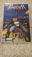 The Punisher River of Blood Marvel Comics TPB Graphic Novel BRAND NEW