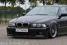 Spoilerschwert Frontspoiler Cuplippe aus ABS für BMW 5er E39 M5 M-Paket mit ABE