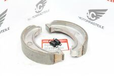 Honda trx 300 Brake shoe Kit rear Genuine New 06430-hm5-a80