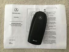 Mercedes-Benz B67875877 Bluetooth Adapter Module + Instructions