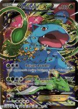 Venusaur Promo Near Mint or better Pokémon Individual Cards