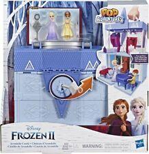 Hasbro - Frozen 2 Castle Scene Set (Disney) [New Toy] Paper Doll