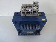 Musy Electromecanique 174-20995 Transformer VA =800 Primary= 220-415 Sec =
