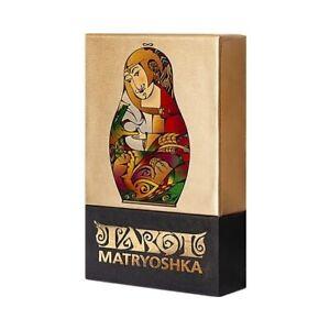Карты Таро Матрёшка / Коллекционное издание