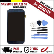 A+ LCD TOUCH SCREEN/SCHERM/ÉCRAN BLUE + TOOLS FOR SAMSUNG GALAXY S4 I9500
