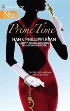 Prime Time, Hank Phillippi Ryan, 0373881355, Book, Acceptable