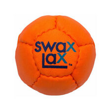 Swax Lax Lacrosse Training Ball 64mm - Various Colors (New)