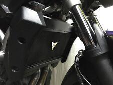 Jealou'S Radiator Guard FOR YAMAHA MT-07 14-ON
