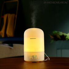 300ML Ultrasonic Air Humidifier Home Aroma Diffuser Aromatherapy Mist Purifier