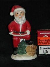 +# A009062_02 Goebel Archiv Muster Weihnachtsmann Nikolaus mit Sack 15-007