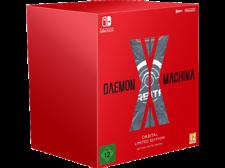Deamon X Machina Orbital Limited Collectors Edition (Switch)