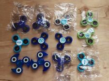 Spinners Promo ~ High Quality ~ 12 count ~ Various colors ~ Anti-anxiety toys