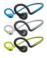 Plantronics BackBeat FIT Waterproof Sport Wireless Bluetooth Headphones