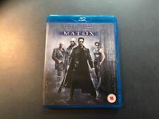 Matrix Blu Ray Keanu Reeves, Laurence Fishburne