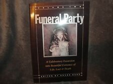 Jack Ketchum FUNERAL PARTY Volume 2 Shade Rupe 1997 Lucy Taylor Ulli Lommel RARE