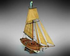 Mamoli Gretel 18th Century Yacht 1:54 MV33 Model Boat Kit