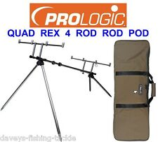 Prologic Tri Sky 4 Rod-pod Carp Barbel Fishing